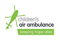 Supporting Children Air Ambulance